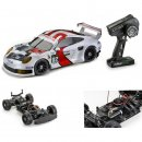 1:8 EP Onroad Porsche 911 GR8LE 4WD RTR BL Brushless Team...