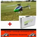 Blade 180 CFX BNF Basic 3D Heli AS3X-Flybarless +...
