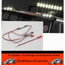 Licht Set mit SMD LED (12 LED?s) RC-Car 1:10 Truck Jeep...