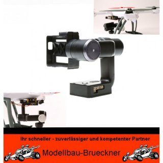 Blade GB200 Brushless Gimbal