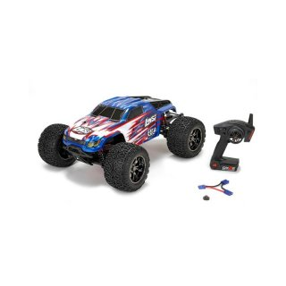 LST XXL2 Electric 4WD Brushless Monstertruck RTR mit AVC-Technologie von Losi