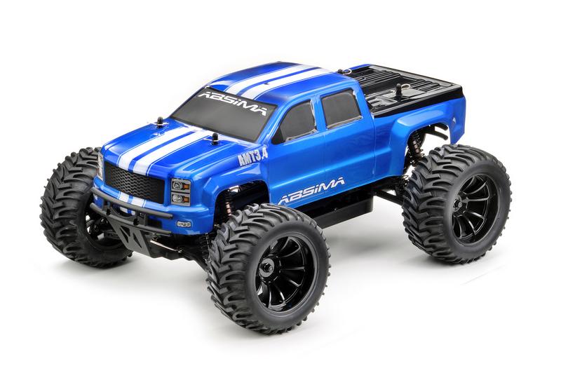 Monster Truck ferngesteuer RC Car 1:10 AMT3.4